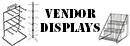 DISPLAYS-VENDOR P.O.P. MATERIAL