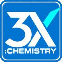3X CHEMISTRY