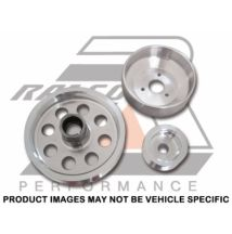 Ralco RZ 914127 Performance Pulleys