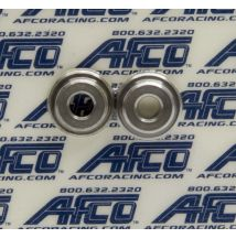 Carb Bushing - Pair  AFCO RACING PRODUCTS 10174