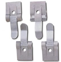 Panel Clips (4PK)  AFCO RACING PRODUCTS 50401