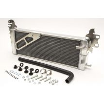 Heat Exchanger 07 Shelby GT500 AFCO RACING PRODUCTS 80280NDP