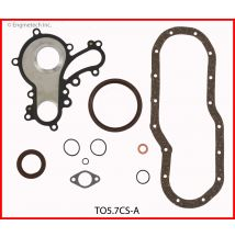Enginetech TO5.7CS-A Lower Gasket Set