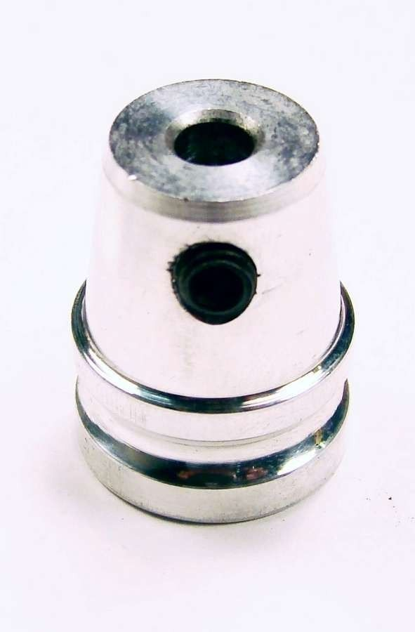 Billet Aluminum Knob For 3/16in Shaft AMERICAN AUTOWIRE 500236