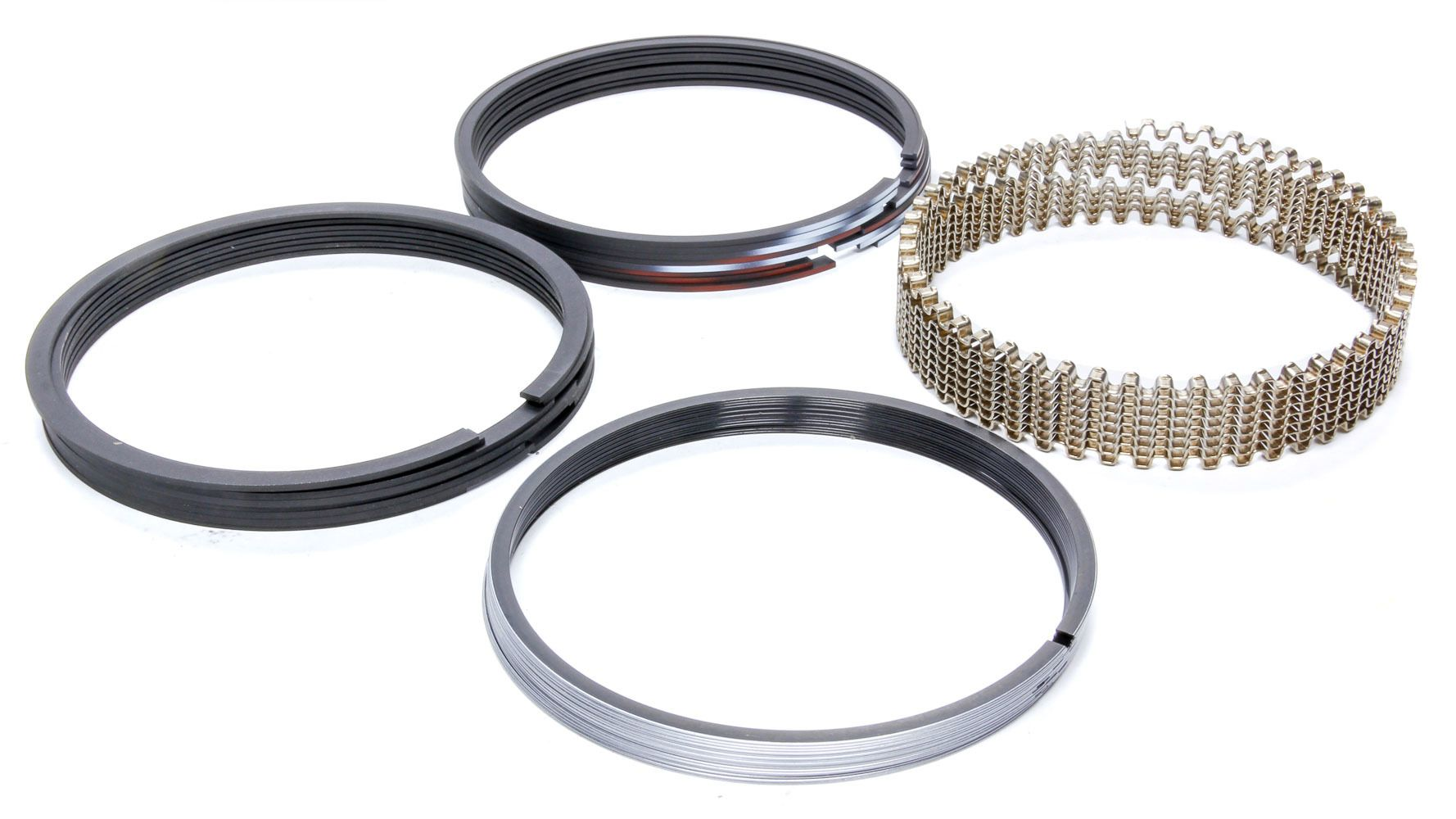 Piston Ring Set 4.505 HTD/HT 017 1/16 3/16 AKERLY-CHILDS 19527-5