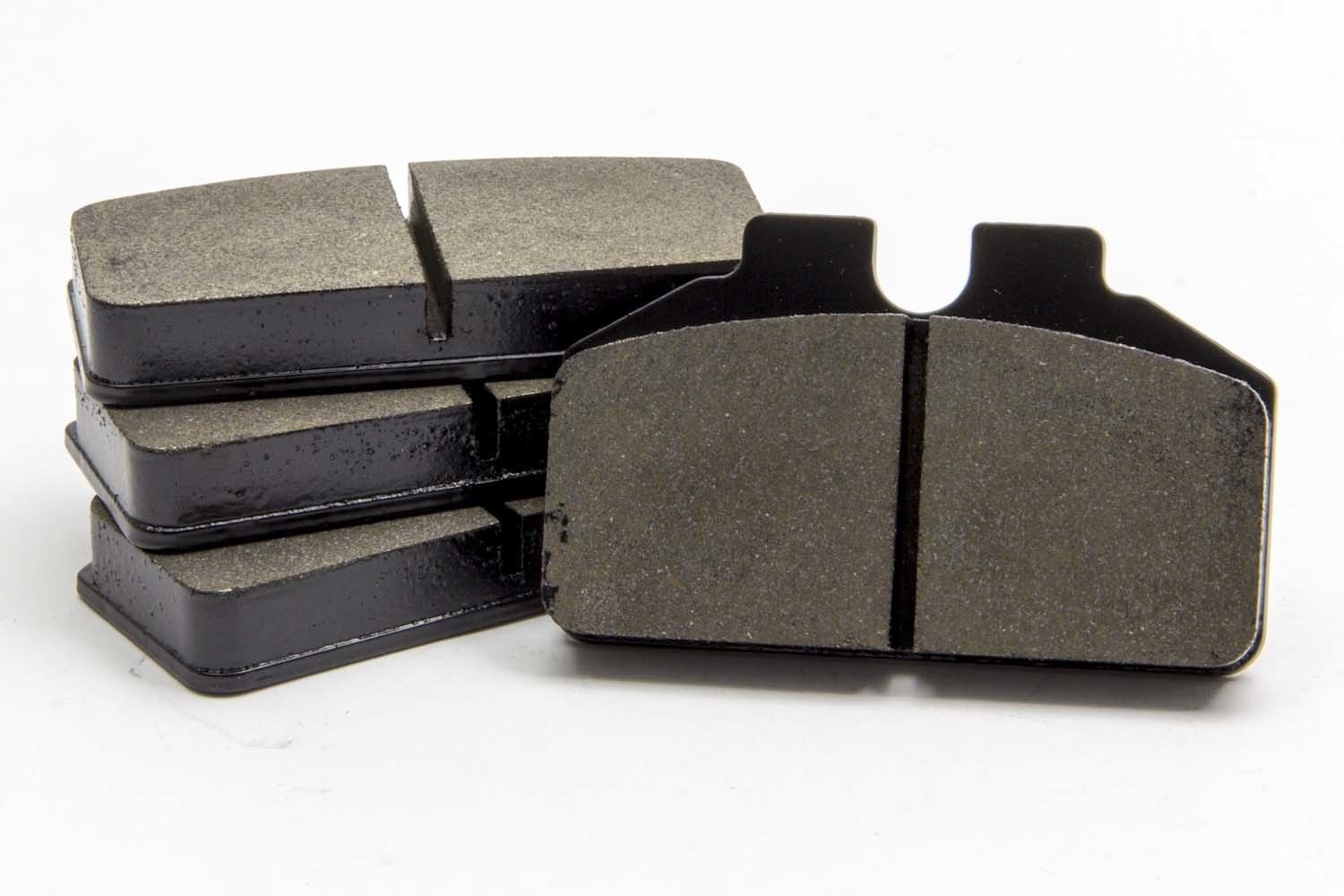 C1 Brake Pads Narrow D/L 2800 F22i AFCO RACING PRODUCTS 1251-1002