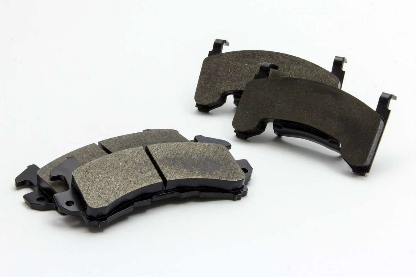 C2 Brake Pads GM Metric  AFCO RACING PRODUCTS 1251-2154