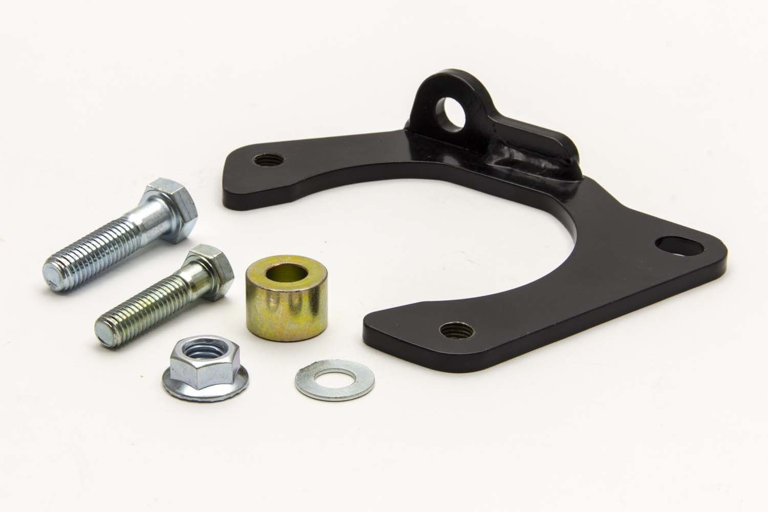 Caliper Brkt for Hybrid Rotor AFCO RACING PRODUCTS 40122PR