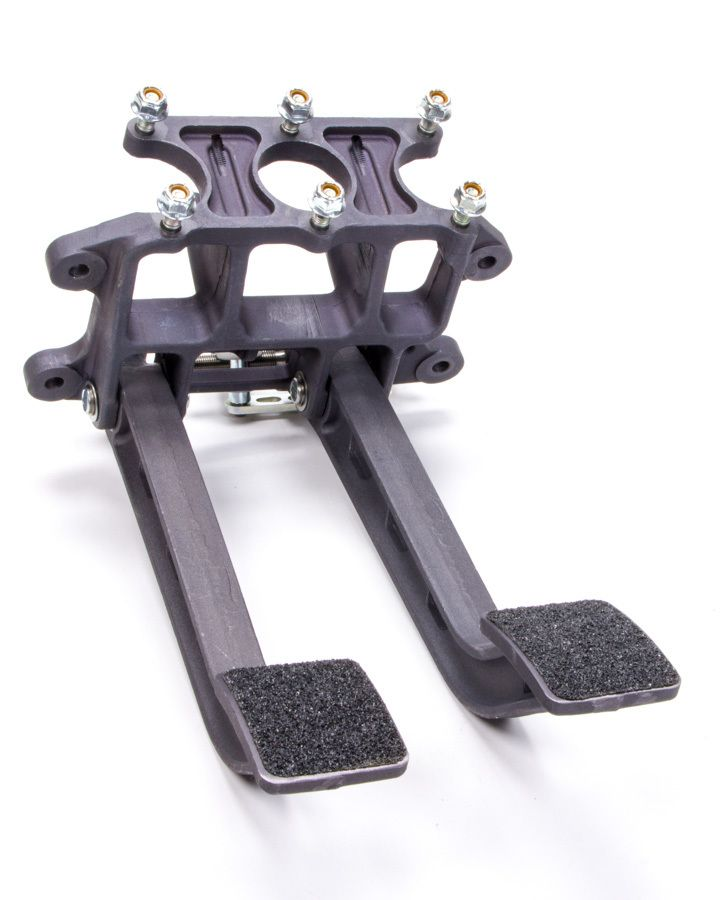 Dual Pedal Rev. Swing Mnt. 6.25: 1 Ratio AFCO RACING PRODUCTS 6610000