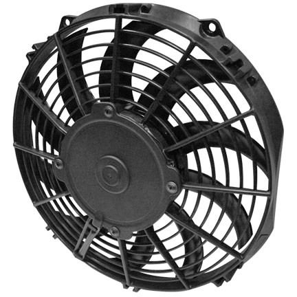 10in Pusher Fan Curved Blade 797 CFM SPAL 30100320