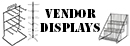 DISPLAYS-VENDOR P.O.P. MATERIAL